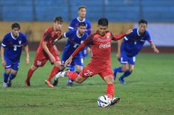 Hôm nay, HLV Park Hang-seo sẽ gạch tên nhiều tuyển thủ