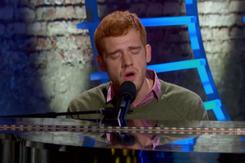 Nam ca sĩ đồng tính gây chú ý tại vòng loại American Idol 2019