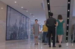 Những cô gái trong thành phố tập 25: Mai bắt gặp Tùng đi cùng nữ đại gia