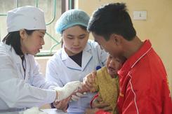 Vụ hàng trăm trẻ nhiễm sán lợn ở Bắc Ninh: Hành vi buôn bán, chế biến lợn bệnh bị xử lý thế nào?