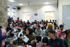 Vụ nghi nhiễm sán lợn ở Bắc Ninh: Bộ Y tế lên tiếng