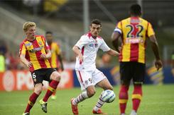 Nhận định Ajaccio vs Lens (02h45 19/03): Chuyên gia dự đoán bóng đá Pháp
