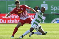 Nhận định tài xỉu Regensburg vs Greuther Furth, (02h30 19/03): Tip bóng đá Đức