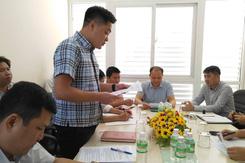 Tổng Cục đường bộ giám sát thu phí tại trạm BOT Ninh Lộc