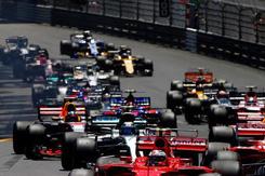 Khởi công xây dựng trường đua F1 đầu tiên tại Việt Nam