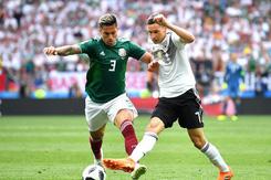 Nhận định tài xỉu Đức vs Serbia, 02h45 21/03: Giao hữu quốc tế