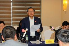 Chung cư Tập đoàn Mường Thanh cơ bản đã đảm bảo an toàn PCCC