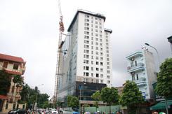 Hà Nội lần đầu nêu tên 43 công trình vi phạm trật tự xây dựng trên địa bàn