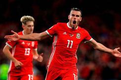 Nhận định tip bóng đá Xứ Wales vs Trinidad & Tobago (02h45 21/03): Giao hữu quốc tế
