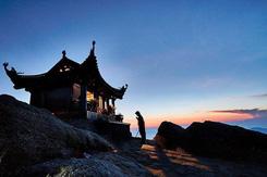 Những ngôi chùa nổi tiếng nhất Quảng Ninh