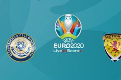 Kênh xem trực tiếp bóng đá Kazakhstan vs Scotland, 22h00 21/3: Vòng loại Euro 2020