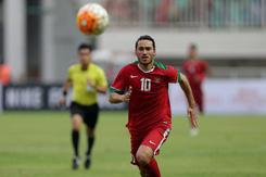 FIFA phán quyết: Ezra Walian không thể thi đấu cho U-23 Indonesia