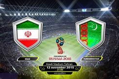 Nhận định U23 Iran vs U23 Turkmenistan (21h15, 22/3) vòng loại U23 Châu Á 2020: 'Gã khổng lồ' thức giấc