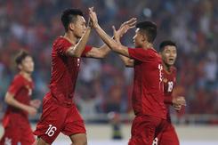 'U23 Việt Nam thiếu một thủ lĩnh thực sự ở giữa sân'