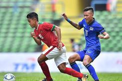 Link xem trực tiếp U23 Thái Lan vs U23 Indonesia, 17h00 22/3: Vòng loại U23 châu Á