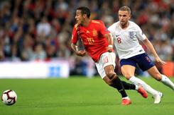 Nhận định tài xỉu Tây Ban Nha vs Na Uy, 02h45 24/03: Vòng loại Euro