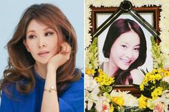 Sao nữ bị tố ép diễn viên 'Vườn sao băng' tự tử lần đầu lên tiếng
