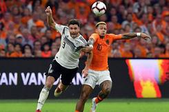 Nhận định tip bóng đá Hà Lan vs Đức, 02h45 25/03: Vòng loại Euro 2020