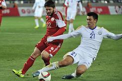 Nhận định tài xỉu Kazakhstan vs Nga, 21h00 24/03: Vòng loại Euro