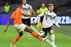 Lịch thi đấu vòng loại Euro 2020 hôm nay (24/3): Rực lửa đại chiến Hà Lan vs Đức