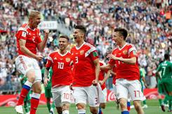 Link xem trực tiếp bóng đá Kazakhstan vs Nga (21h00 24/03): Vòng loại Euro 2020