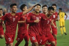 Trực tiếp tỉ số Việt Nam vs Indonesia, 20h00 24/3: Vòng loại U23 châu Á