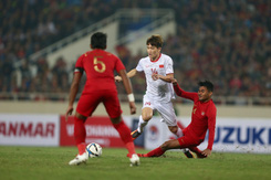 U-23 Việt Nam đá thế sao thắng nổi Thái Lan?