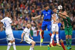Nhận định tài xỉu Pháp vs Iceland  (02h45 26/03): Vòng loại Euro