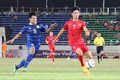 Kênh xem trực tiếp U19 Việt Nam vs U19 Thái Lan, 17h30 25/3: Giải U19 quốc tế
