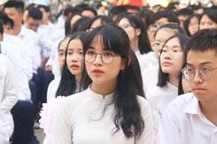 Đề thi giữa học kì 2 lớp 11 THPT Việt Đức năm 2019