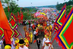 Những mẹo nhỏ giúp thăm Đền Hùng vừa nhàn vừa vui dịp lễ hội