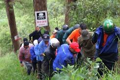 Đà Lạt: Chơi trò mạo hiểm, khách du lịch Hàn Quốc tử vong tại thác Datanla