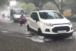 Thời tiết Đà Nẵng hôm nay (28/12): Mưa vừa, có nơi mưa to
