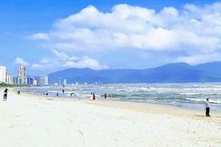 Thời tiết Đà Nẵng hôm nay (23/12): Ngày nắng, chiều có mưa rải rác