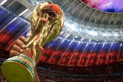 Vụ VTV mua bản quyền World Cup: Ngoài 5 triệu USD 'đài thọ', Vingroup chi thêm 1 triệu USD tiền quảng cáo