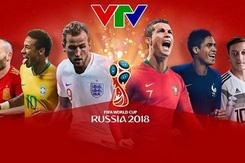'Giải cứu' bản quyền World Cup 2018 và mua đào chiều 30 Tết