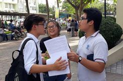 Thầy giáo Đào Tuấn Đạt: 'Địa phương hóa' chương trình giáo dục