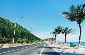 Thông qua chủ trương đầu tư tuyến đường ven biển hơn 4.600 tỉ đồng tại Nghệ An
