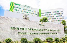 Vinmec Đà Nẵng sẽ xét nghiệm Covid-19 miễn phí từ ngày mai 8/8