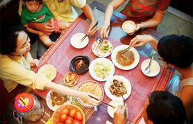 5 cách ăn uống lành mạnh, không lo tăng cân trong dịp Tết 2021