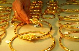 Dự báo giá vàng 25/2: Tiếp tục giảm theo thị trường thế giới?