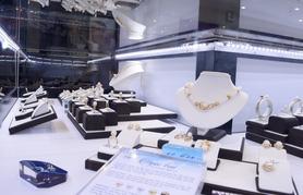 Doanh thu vàng miếng của PNJ tăng gần 79% tháng cận Tết Nguyên đán