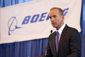 CEO Boeing viết tâm thư sau 2 tai nạn máy bay: 'Tôi đã cống hiến toàn bộ sự nghiệp của mình cho Boeing'
