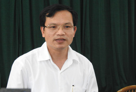 Các trường công an, quân đội phải rà soát lại kết quả thi THPT 2018 của thí sinh Sơn La