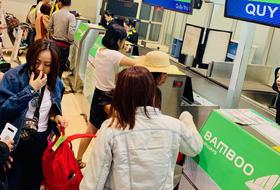 Bamboo Airways tố Vietnam Airlines ''chơi xấu', thông tin sai sự thật