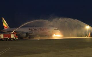 Ethiopian Airlines tuyên bố ngừng sử dụng máy bay Boeing 737 Max 8