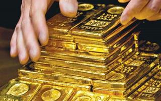 Giá vàng hôm nay 14/3: Vượt ngưỡng 1.300 USD/ounce