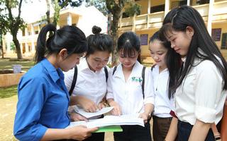 Đề thi giữa học kì 2 môn Vật lí lớp 11 THPT Lê Quý Đôn năm 2019