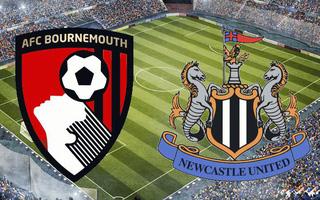 Nhận định Bournemouth vs Newcastle, vòng 30 Ngoại hạng Anh mùa giải 2018-2019.