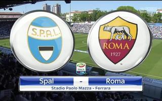 Nhận định SPAL vs AS Roma, vòng 28 Serie A mùa giải 2018-2019